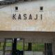 Article : Kasaji, nom d'une ville katangaise